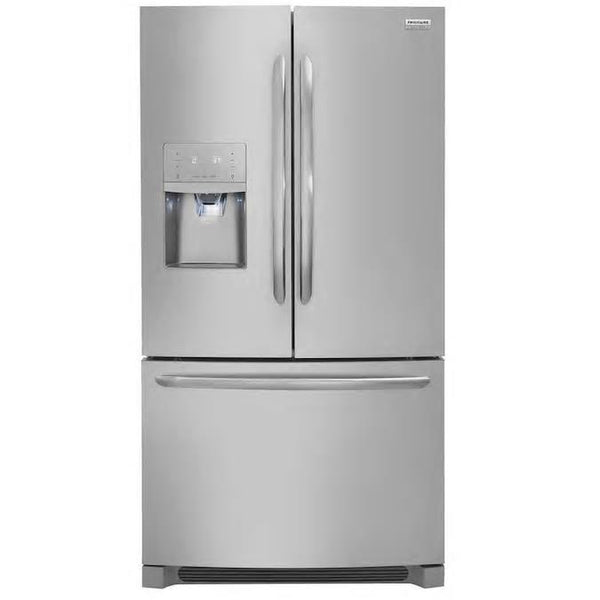 "Frigidaire Gallery LGHB2869TF French Door 36"" Refrigerator Stainless 2020 Model - Alabama Appliance"