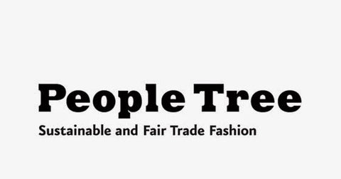 People Tree logo - image source google images