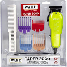 Load image into Gallery viewer, Wahl Taper 2000 Clipper