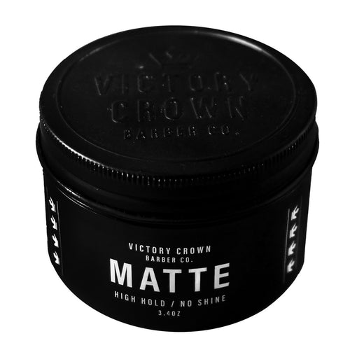 "Victory Crown ""Matte"" Pomade 3.4OZ"