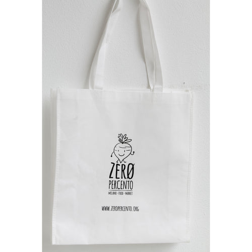 Shopping Bag ZeroPerCento - ZeroPerCento