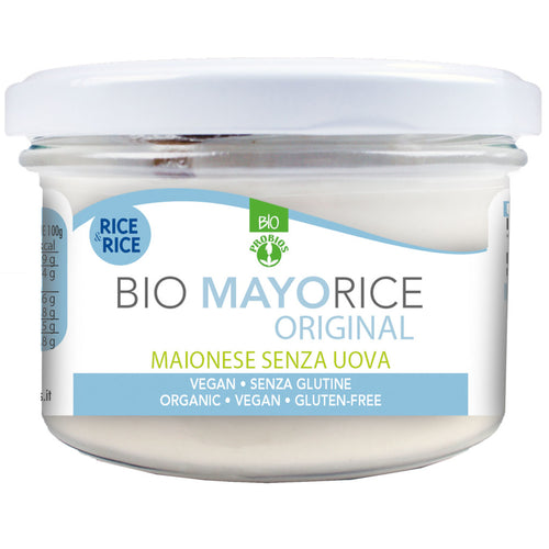 mayorice original - 165gr - ZeroPerCento