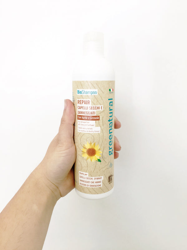 Shampoo Bio Repair 400ml