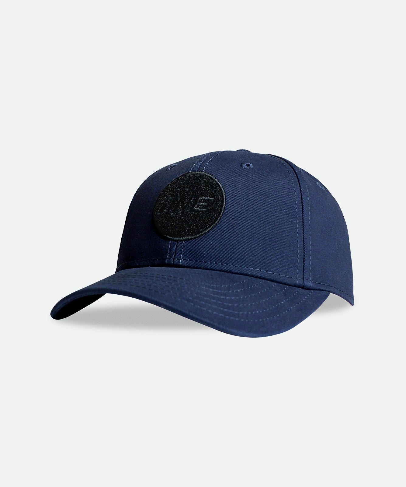 ONE Hero Cap (Navy) - ONE.SHOP | The Official Online Shop of ONE Championship