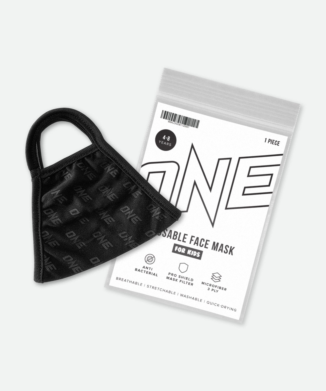 ONE Kid's Face Mask - ONE.SHOP | The Official Online Shop of ONE Championship