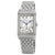 Jaeger-Lecoultre Reverso Grand Taille Silver Dial Manual Winding Watch 270.8.36