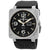 Bell & Ross Aviation Type Black Dial Automatic Men's Watch BR01-96