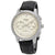 Glashutte Original Senator Silver Dial Automatic Men's Watch 39-34-21-42-04