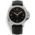 Panerai Luminor Base Logo Black Dial Hand Wind Men's Watch PAM 634