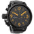 U-Boat Flightdeck Black Dial Automatic Men's Watch U7750/55