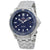 Omega Seamaster Blue Dial Automatic Men's Watch 212.30.41.20.03.001