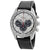 Zenith El Primero Striking 10th Chronograph Limited Edition Silver Sunray Dial Automatic Men's Watch 03.2043.4052