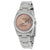 Rolex Datejust Salmon Dial Automatic Women's Watch 78240