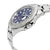 Rolex Yacht-Master Platinum Bezel Blue Dial Automatic Men's Watch 116622