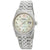 Rolex Datejust Mother of Pearl Dial Automatic Watch 16014
