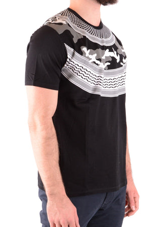 Neil Barrett T-Shirt Uomo