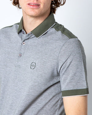 Armani Exchange Polo Uomo