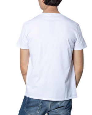 Just Cavalli T-Shirt Uomo