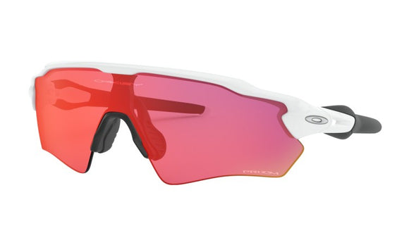 OAKLEY RADAR EV PITCH - WHITE - PRISM FIELD
