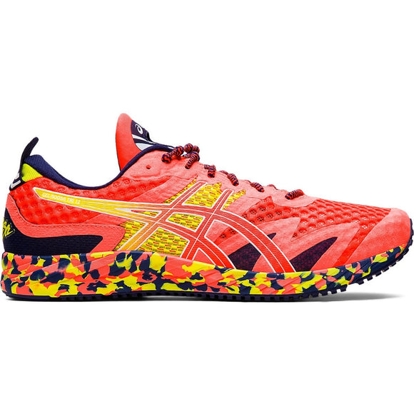 ASICS GEL NOOSA TRI 12 - FLASH CORAL