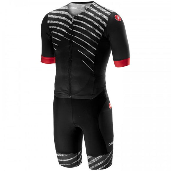 Castelli Men's Free Sanremo Tri Suit Mens - Black