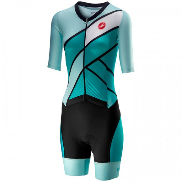 Castelli Women's All Out W Speed Suit