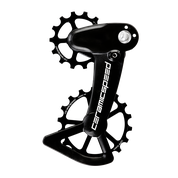 Ceramic Speed OSPWX - Shimano XT/XTR 1x12 Black