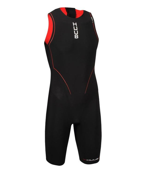 HUUB Core Triathlon Swimskin SKN-1 - Mens