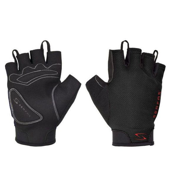 SERFAS STARTER SHORT FINGER GLOVE