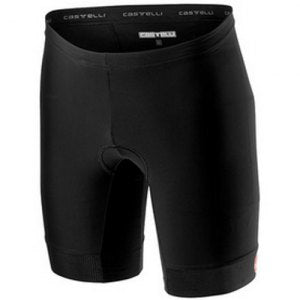 CASTELLI CORE TRI SHORT - BLACK