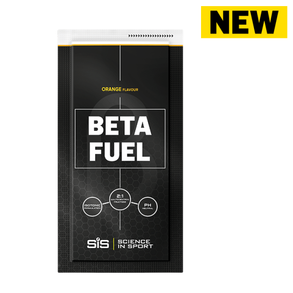 SIS BETA FUEL 84G SACHET (10 UNITS)