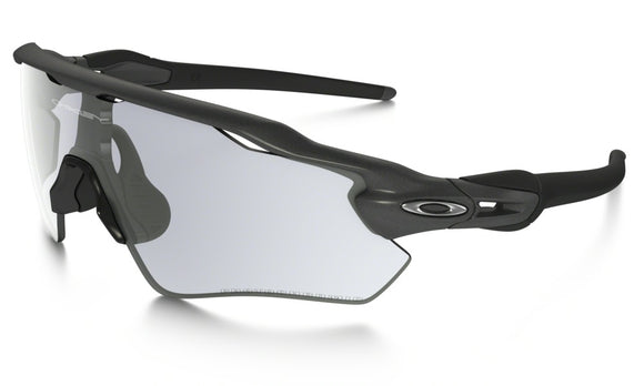 OAKLEY RADAR PATH - STEEL - PHOTOCROMATIC