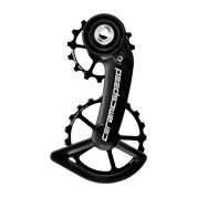Ceramic Speed OSPW - SRAM Red/Force AXS - Black