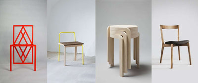 Chairs of the Month