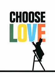 Help Refugees x Choose Love