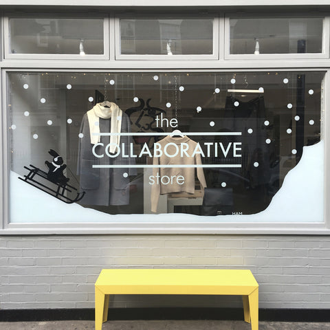 Collaborative Store