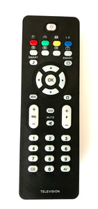New Replacement Remote Control for Philips RC2023601 LED
