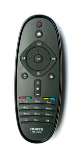 New Replacement Remote Control for Philips RM-L1030
