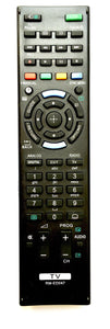 TV Remote Control Sony Replacement for RM-ED047 RMED047