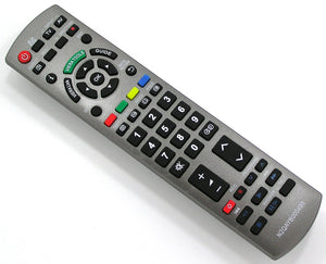 TV Panasonic Remote Control Replacement for Panasonic N2QAYB000490