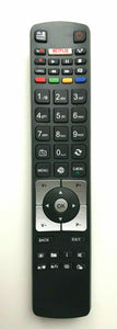 New TV Remote Control RC5118 For Bush Smart TV DLED48265FHDCNTD Replacement