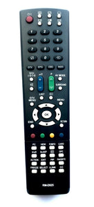 TV Sharp Remote Control Replacement for Various SHARP TV`s LCD LED perfect remote uk shop