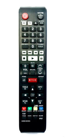 Samsung AH59-02418A AH59-02406A AH59-02408A tv remote control replacement uk shop perfectremote