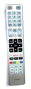 New Replacement Remote Control Toshiba CT-8054 Perfect Remote shop UK.