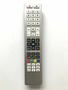 New Replacement Remote Control Toshiba CT-90429 Perfect Remote Shop UK.