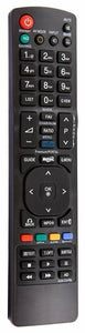 TV New Replacement Remote Control LG AKB72915207 compatible with: 19LE3300, 19LE3300, 22LE3300, 26LE3300, 32LE3300, 22LE5500, 26LE5500, 19LD350, 22LD3300, 22LD350, 26LD350, 32LD350, 32LD420, 32LD450, 37LD420, 37LD450, 42LD420, 42LD450, 42LD460, 37LD465, 47LD450, 50PJ250, 42SL9000, for hotel TV´s: (32LD350C, 42LD420C, 32LH202C, 32LH250C) perfectremote uk shop