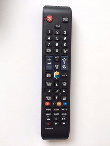 TV Samsung Remote Control Replacement for Samsung TV Smart LCD LED Plazma AA59-00582A