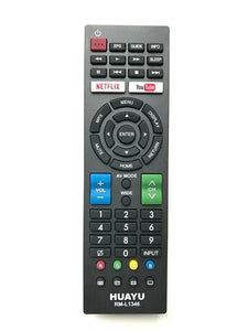 New Replacement Remote Control for Sharp GB275WJSA, GB254WJSA perfect remote uk shop