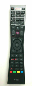 New TV Remote Control Replacement JVC RM-C3231 RMC3231 NETFLIX button YouTube Fplay PerfectRemote UK shop