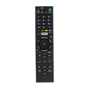 TV Remote Control for SONY RMT-TX100D RMTTX100D Netflix Replacement Fast Shipping tv remote control replacement uk shop perfectemote